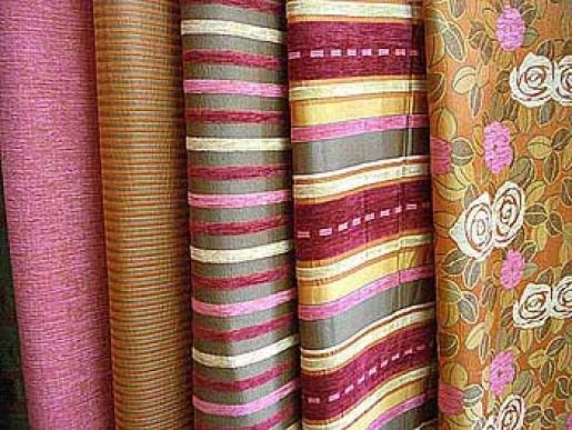 инстаграм магазин ткани
